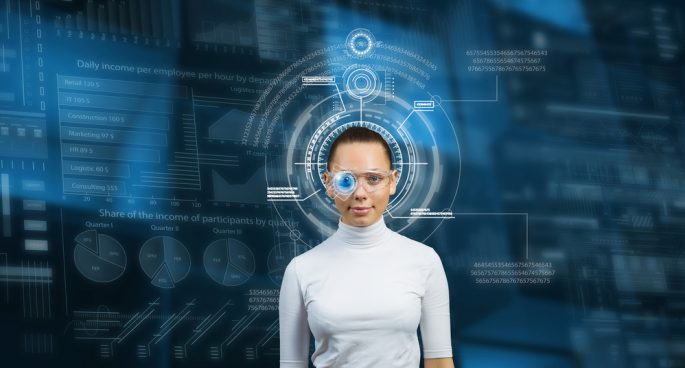 First AI Robot to be Granted Citizenship - 2ser