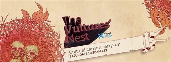 Sydney Fringe Comedy / Vultures' Nest