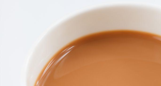 The Weekly Feed August 24: Hong Kong Milk Tea - 2ser