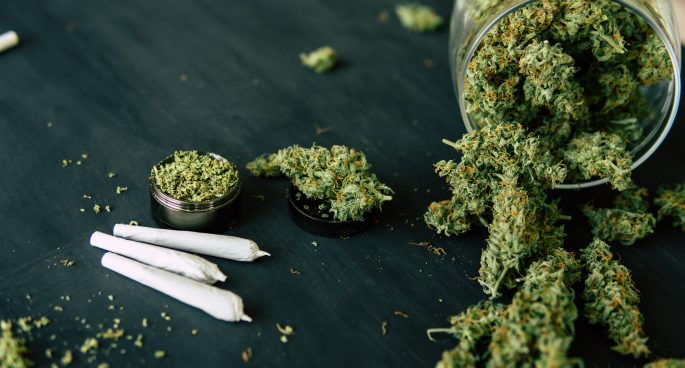 How a Single Use of Cannabis Affects the Brain - 2ser