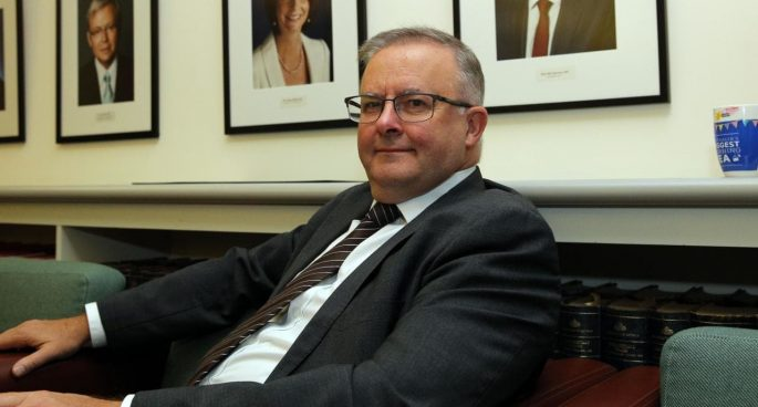 Anthony Albanese On The 2019 Budget 2ser