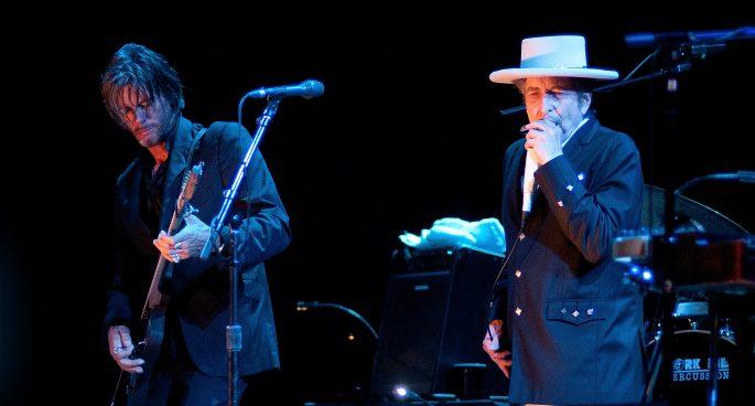 2SER Bob Dylan Birthday Marathon 27th May 8pm - 4am! - 2ser