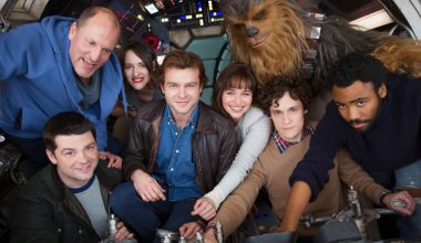 Gaggle of Geeks: Han flies Solo - 2ser