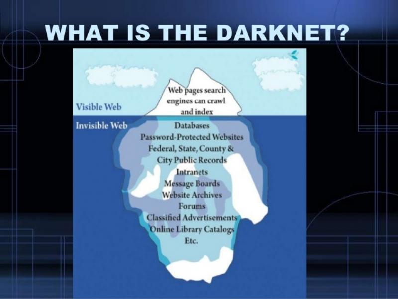 википедия darknet hyrda