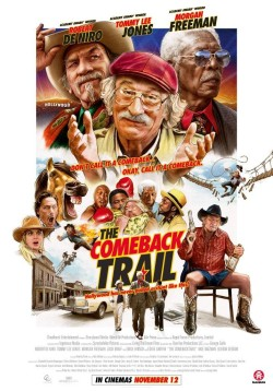 Movie Reviews The Comeback Trail Freaky 2ser